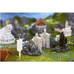 4D Puzzle - Pán prstenů (Lord of the Rings)2
