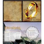 4D Puzzle - Pán prstenů (Lord of the Rings)11