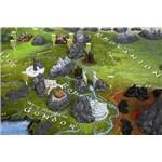4D Puzzle - Pán prstenů (Lord of the Rings)4