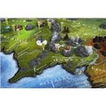 4D Puzzle - Pán prstenů (Lord of the Rings)5