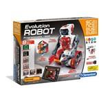 Evolution robot1
