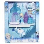 Frozen ELSIN LEDOVÝ PALÁC1