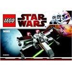 Lego 30051: Mini X-wing1