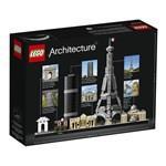 LEGO Architecture 21044 Paříž2