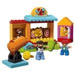 Lego Duplo 10839 Střelnice1