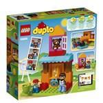 Lego Duplo 10839 Střelnice2