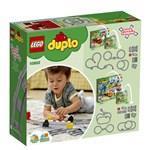 Lego Duplo 10882 Koleje1