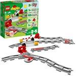 Lego Duplo 10882 Koleje2