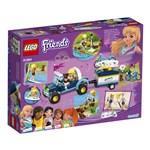 Lego Friends 41364 Stephanie a bugina s přívěsem2