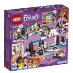 Lego Friends 41366 Olivia a kavárna s dortíky2