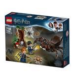 Lego Harry Potter 75950 Aragogovo doupě2