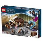 Lego Harry Potter 75952 Mlokův kufr plný kouzelných tvorů2