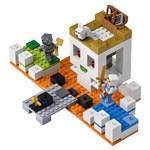 Lego Minecraft 21145 Bojová aréna1