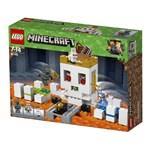 Lego Minecraft 21145 Bojová aréna2