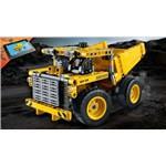 Lego Technic 42035  Důlní náklaďák3