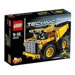 Lego Technic 42035  Důlní náklaďák1