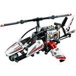 LEGO Technic 42057 Ultralehká helikoptéra1