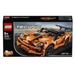 Lego Technic 42093 Chevrolet Corvette ZR11