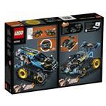 Lego Technic 42095 Kaskadérské závodní auto na dálkové ovládání2