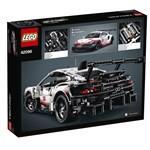 Lego Technic 42096 Preliminary GT Race Car2