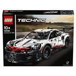 Lego Technic 42096 Preliminary GT Race Car1