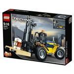 Lego Technic 42079 Výkonný vysokozdvižný vozík2