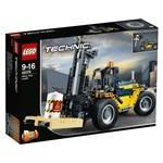 Lego Technic 42079 Výkonný vysokozdvižný vozík1