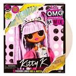 MGA L.O.L. Surprise OMG Remix Kitty K6