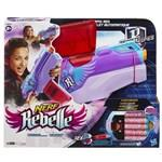 NERF Rebelle Rapid Red1