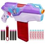 NERF Rebelle Rapid Red2